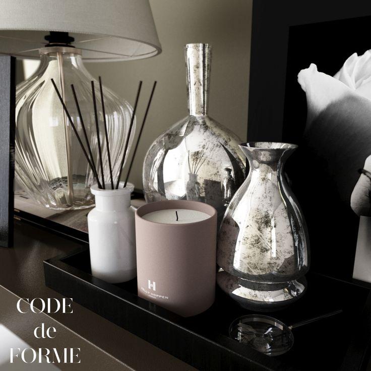 Decorative set/ design Kelly Hoppen