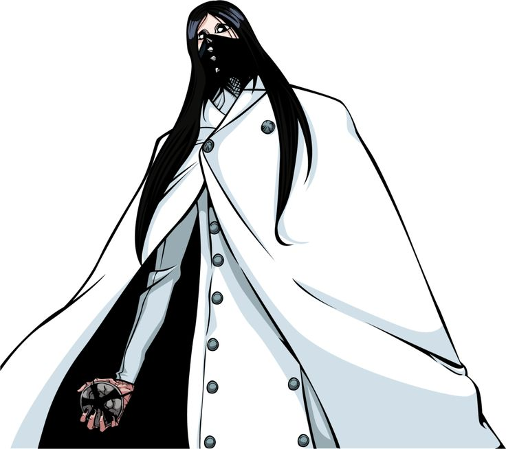 QUINCY (BLEACH) Images On