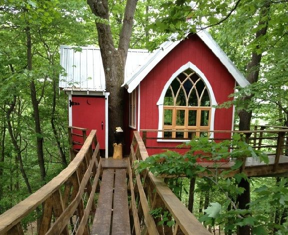 The following are 13 hidden gems (we think) you have to see in Ohio before you die.