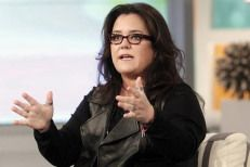 Rosie O'Donnell quits 'The View' and splits with wife | Page Six