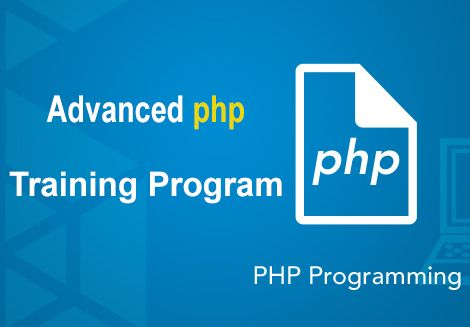 This training class teaches you advanced PHP skills, and best practices for PHP development with MySQL datbase. #software #php #developers #webdesign