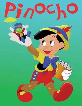 Cuento de Pinocho. http://www.cuentos.pequescuela.com/cuento-pinocho.html