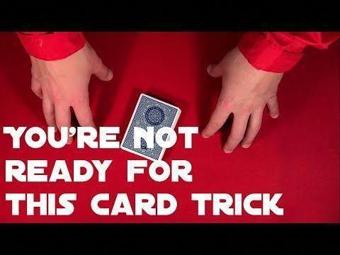 Creative Substituted Magic Tricks Revealed 5 Stars Card Tricks