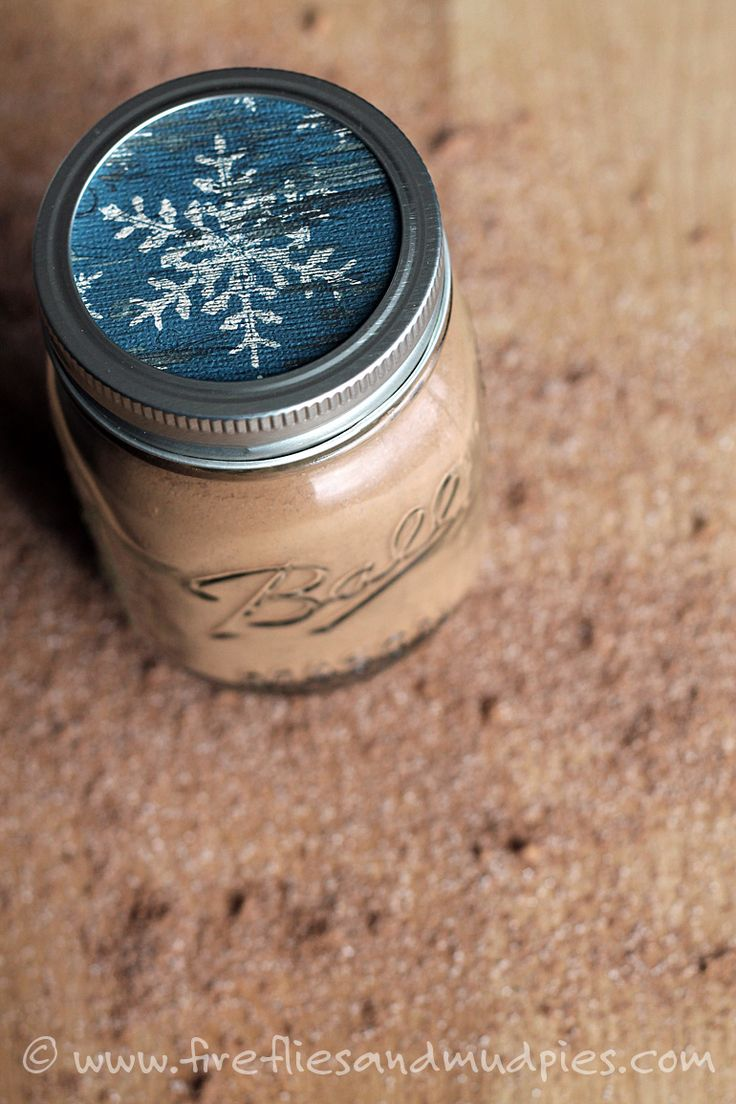 Best 25+ Homemade hot chocolate mix gift ideas only on Pinterest ...