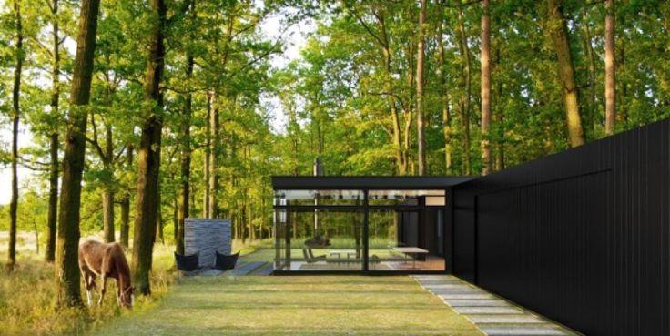 HAHEI 2 » Jessops Architects