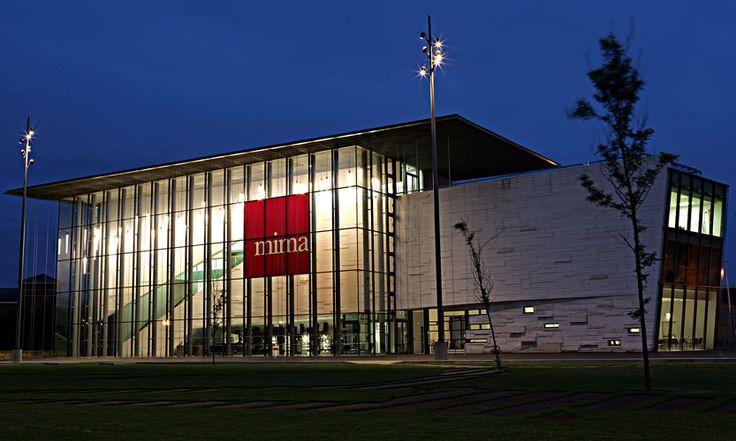 MIMA (Middlesbrough Institute of Modern Art)
