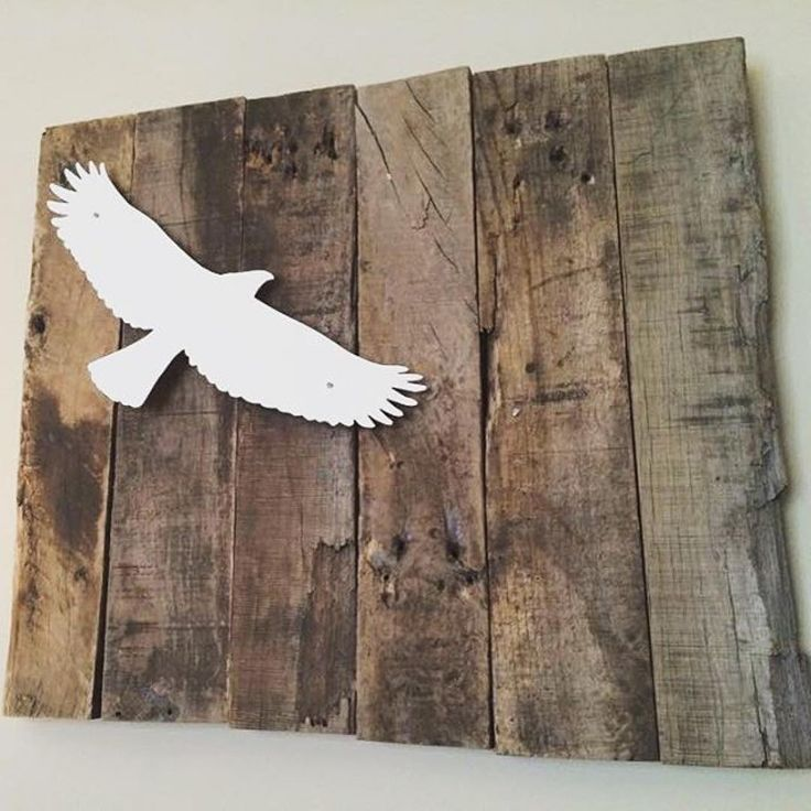 """A customer added my CNC cut eagle to some beautiful wood from check them  out for your wood needs in – - 660 Best Images About Evolutia News! On Pinterest Infos"