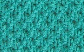 De dubbele gerstekorrelsteek is een fantastische breisteek voor de gebreide sjaal. Lees hier hoe je moet breien en welke breisteken je hebt...