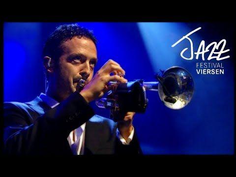 Jazz festival Viersen 2009 TILL BRÖNNER