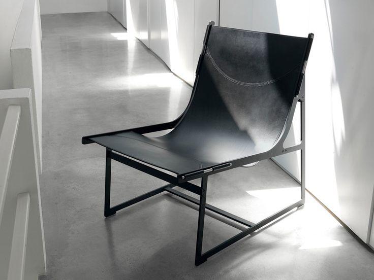 Dobry profil #armchair #skin #italianstyle
