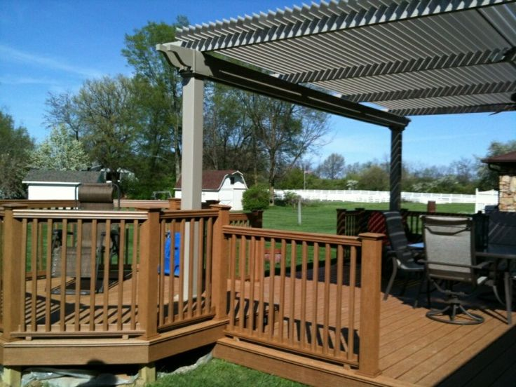 Deck Cover And Patio Cover   Pictures Of Home Design And Decorating Ideas