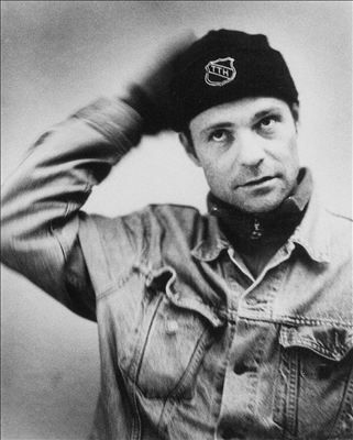 """Bill Barilko disappeared that summer / He was on a fishing trip / The last goal he ever scored / Won the Leafs the cup"" Fifty-Mission Cap by Rob Baker / Gord Downie, The Tragically Hip from Fully Completely (1992) http://www.azlyrics.com/lyrics/tragicallyhip/fiftymissioncap.html & https://www.youtube.com/watch?v=JaeRrrtsCqU"