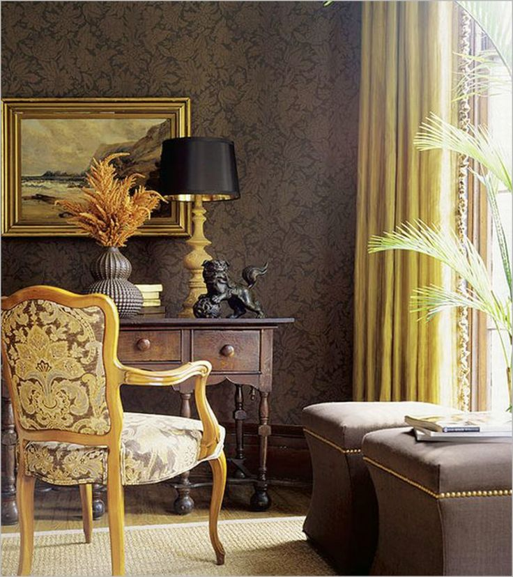 French Interior Design Hei Roomset