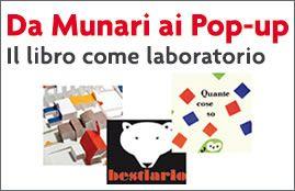 Da Munari ai Pop-up | centostorie. microblog sui libri per bambini