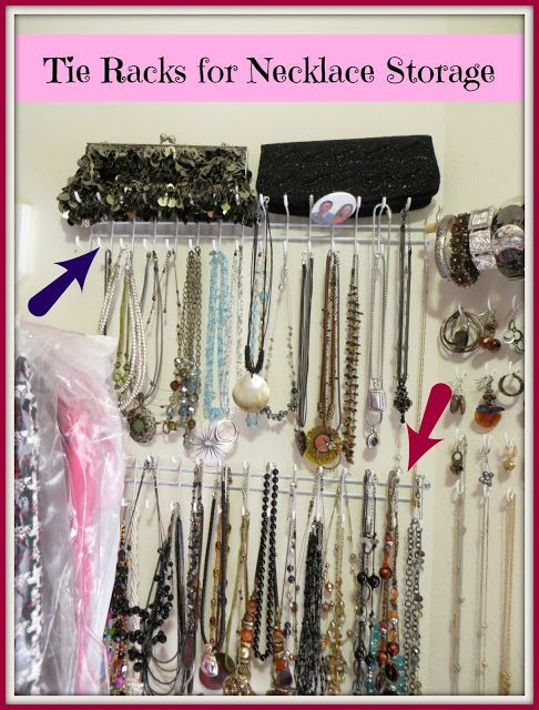 Easy Jewelry Storage for your SilverTribe pieces! http://www.silvertribe.com. This wouldn't be difficult to make. Most of the jewelry storage ideas seriously underestimate the amount of jewelry I have