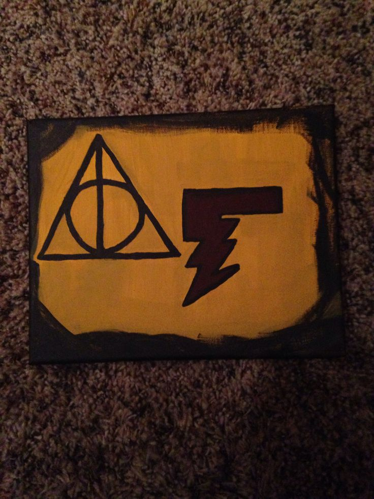Delta gamma Harry potter ..... quite possibly two of my favorite things into…