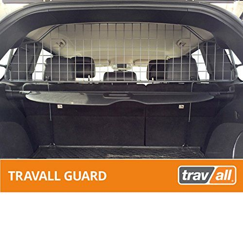 Jeep Grand Cherokee [Wk2] (2011-Current) Pet Barrier - Original Travall Guard - http://www.caraccessoriesonlinemarket.com/jeep-grand-cherokee-wk2-2011-current-pet-barrier-original-travall-guard/  #2011Current, #Barrier, #Cherokee, #Grand, #Guard, #Jeep, #Original, #Travall #Fall-Winter-Driving, #Pet-Travel-Accessories-Barriers
