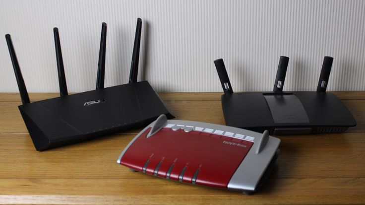 The 10 best wireless routers of 2017   TechRadar