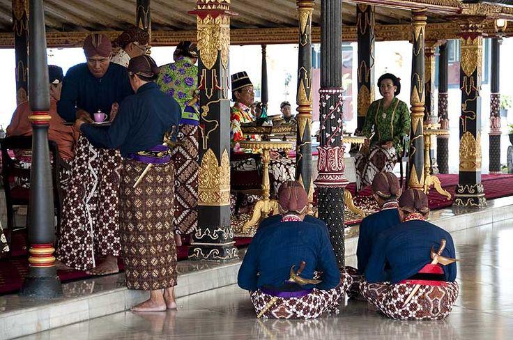 Abdi Dalem Keraton Yogyakarta: Kesetiaan dari Hati