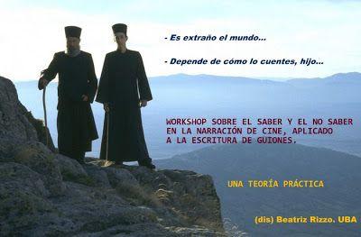 Siete Artes : CONVOCATORIAS DOCENTES: WORKSHOP SOBRE LOS SABERES...