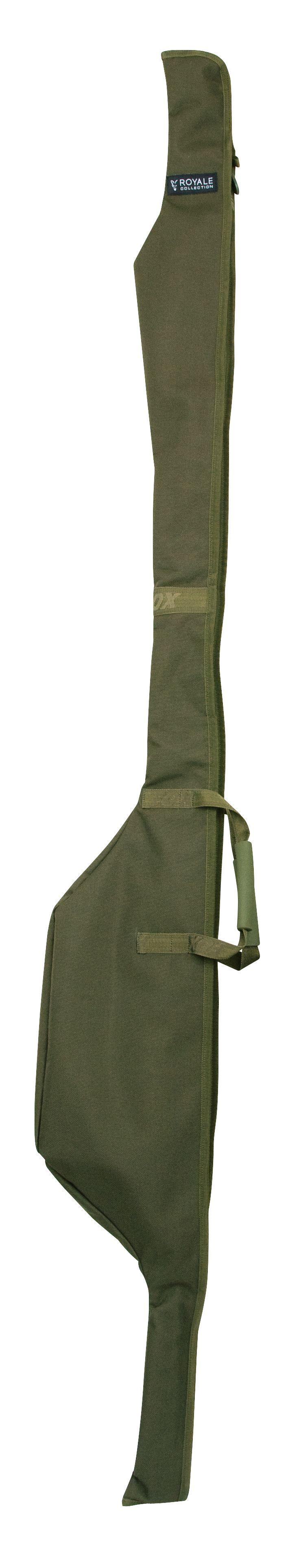 Diese Einzeltaschen wurden entworfen, um eine einzelne montierte Rute mit Rolle zu fassen und sind mit einer Menge Besonderheiten für einen kompletten Schutz ausgestattet, die ihnen dennoch einen...