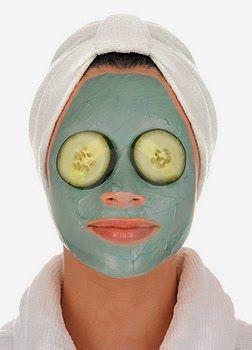 Cosmetice naturale handmade: Măşti pentru faţă!