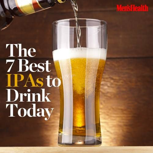 7 of the best IPAs the world has ever seen. Ready to start drinking? Good. Now hop to it. http://www.menshealth.com/best-life/7-best-ipa-beers-for-ipa-day?cid=soc_pinterest_content-guygourmet_aug14_bestIPA