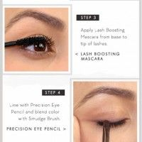 glo How-To: Guide to Lash Lengthening