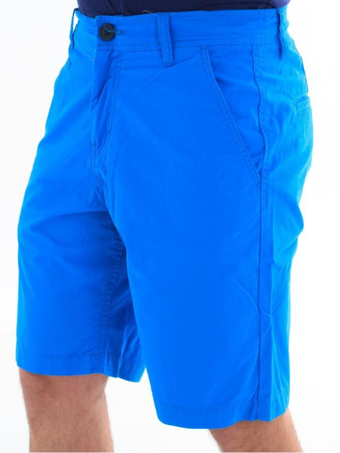 O'NEILL Ανδρική τσίνος βερμούδα, μήκος έως γόνατο, μπλε ηλεκτρίκ χρώμα. 58€ από 69€