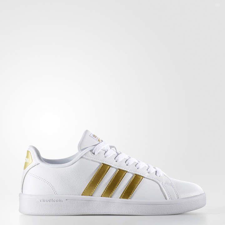 R grabadora lanzamiento  adidas CF ADVANTAGE W | Sneakers, Adidas neo, Sneakers black