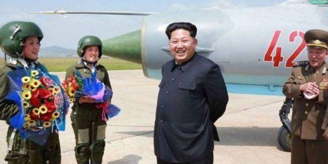 5 Pejabat Dieksekusi Kim Jong-un Karena Salah Beri Laporan