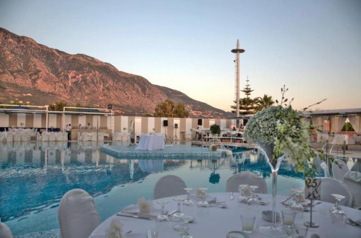 Elite City Resort-Kalamata | Living Postcards