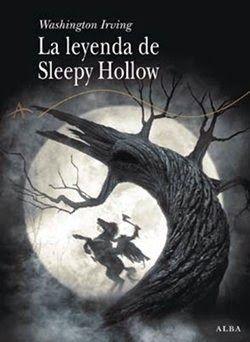 La leyenda de Sleepy Hollow, de Irvin Washington.