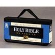 KJV Bible        - Audio Bible on CD