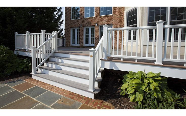 Best From Worn To Wow Crisp And Clean Deck Makeover 400 x 300