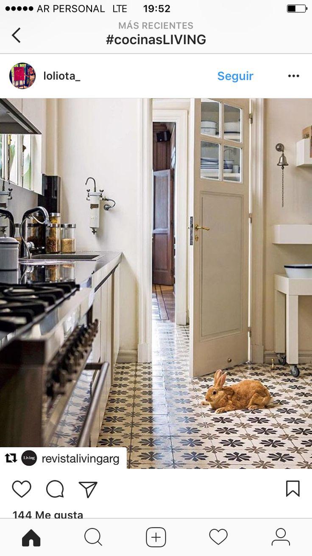 23 besten Cocinas Bilder auf Pinterest | Wohnideen, Küche klein und ...