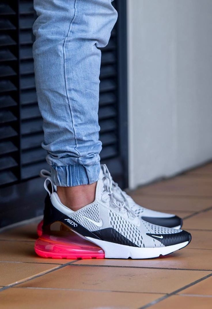 Nike Air Max 270 | Outfits | Sneakers nike, Nike shoes ...