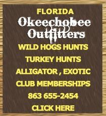 The 2,000 acres of Prime Habitat in the middle of 36,000 acres is loaded with a self-sustained herd of native hogs and osceola turkeys and rare exotics from all over the world. This is truly an exceptional Florida hunting Ranch to hunt in North America, much less to visit.