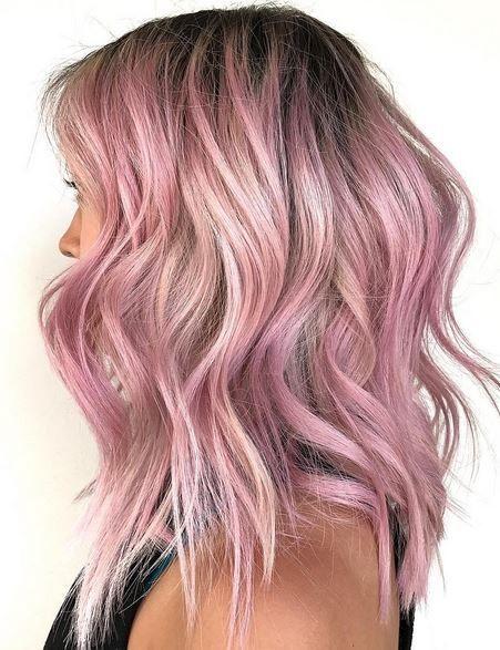 Think in Pastel Pink (Mane Interest)