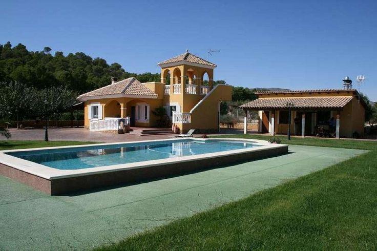 Exclusive Villa  Details zum #Immobilienangebot unter https://www.immobilienanzeigen24.com/spanien/comunidad-valenciana/03638-salinas/Villa-kaufen/26938:-945755149:0:mr2.html  #Immobilien #Immobilienportal #Salinas #Haus #Villa #Spanien