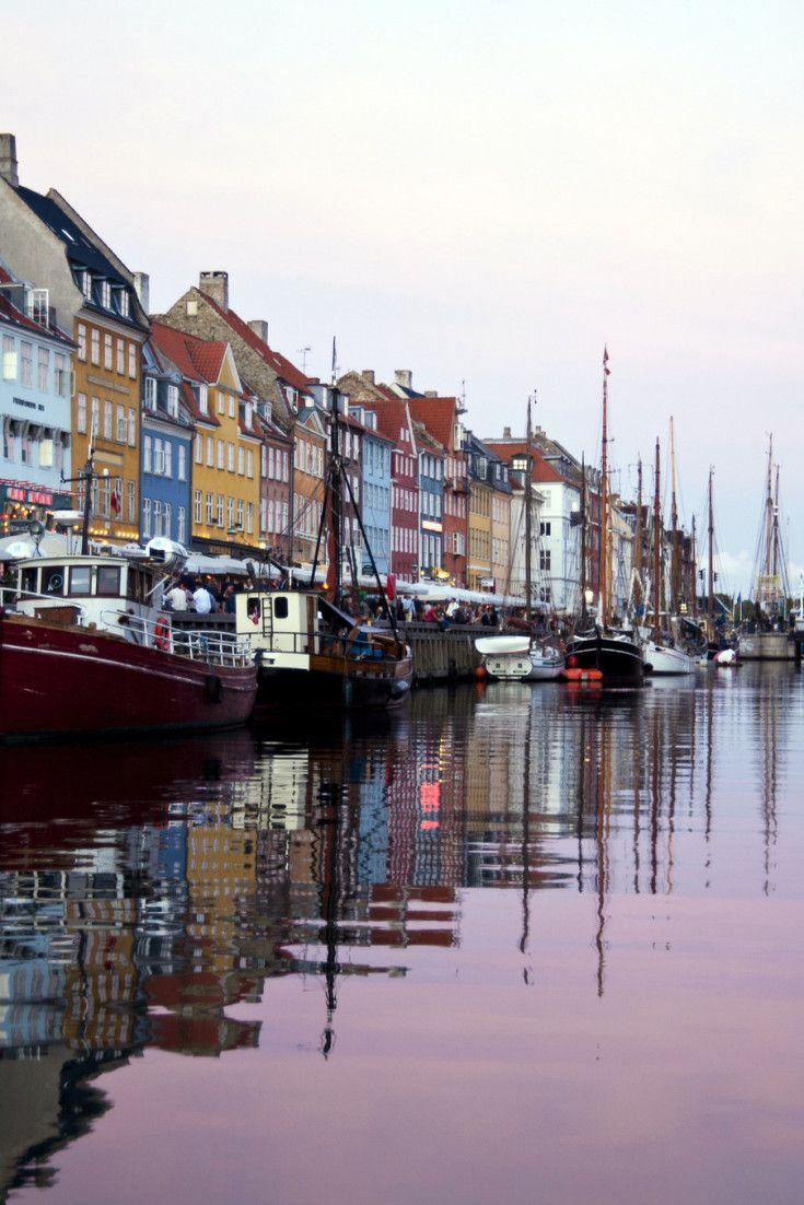 Οδοιπορικό στην Κοπεγχάγη: Βόλτες και καλό φαγητό
