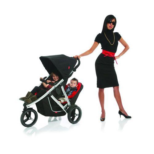 Коляска для стильных мам