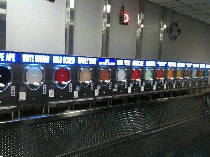 Daiquiri Machines
