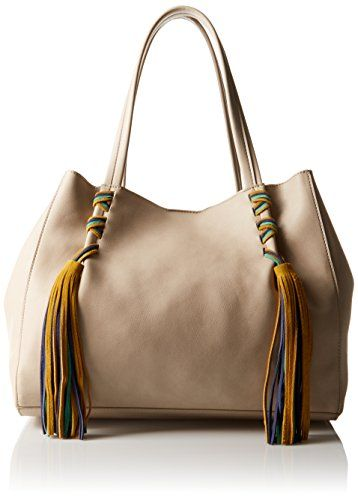 Steve Madden Bkyra Tote Bag, Taupe, One Size Steve Madden http://www.amazon.com/dp/B018ATFSK4/ref=cm_sw_r_pi_dp_Vdcgxb1WN8CFD