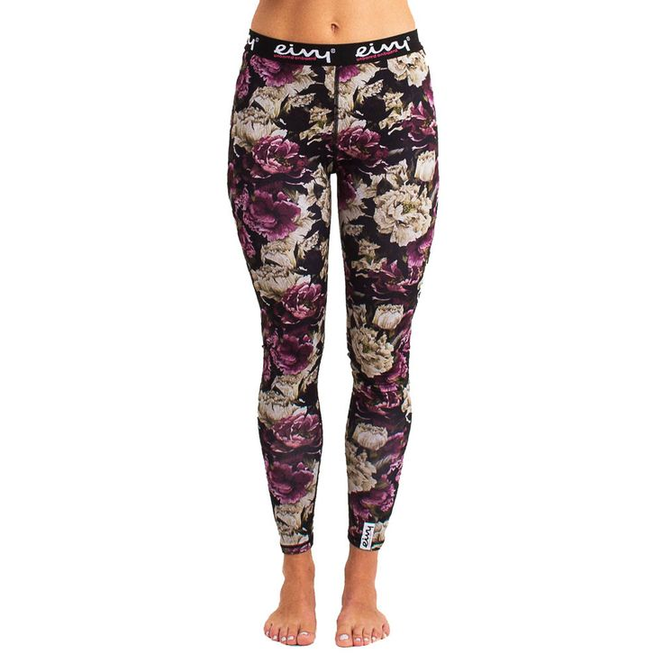 Eivy Ice Cold Thermal Pant - Womens