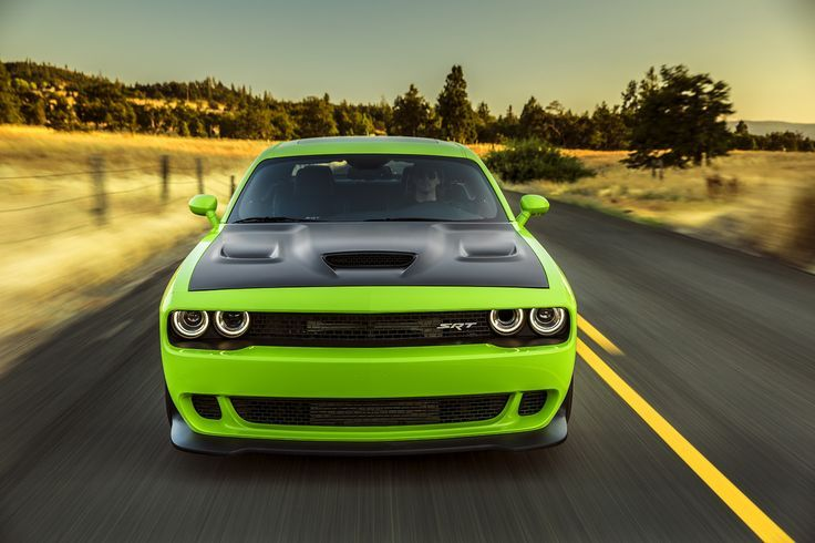 Awesome Exotic cars 2017: 2015 Dodge Challenger SRT Hellcat mega-gallery  21st Century Challengers Check more at http://autoboard.pro/2017/2017/04/17/exotic-cars-2017-2015-dodge-challenger-srt-hellcat-mega-gallery-21st-century-challengers/