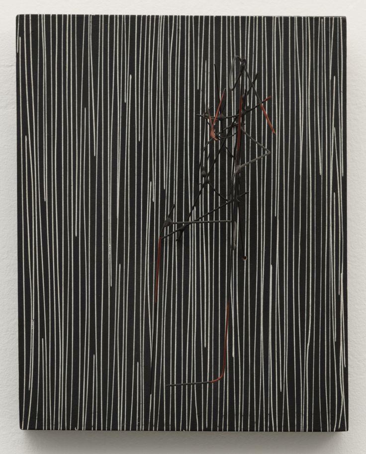 Jesús Rafael Soto. Untitled. 1959