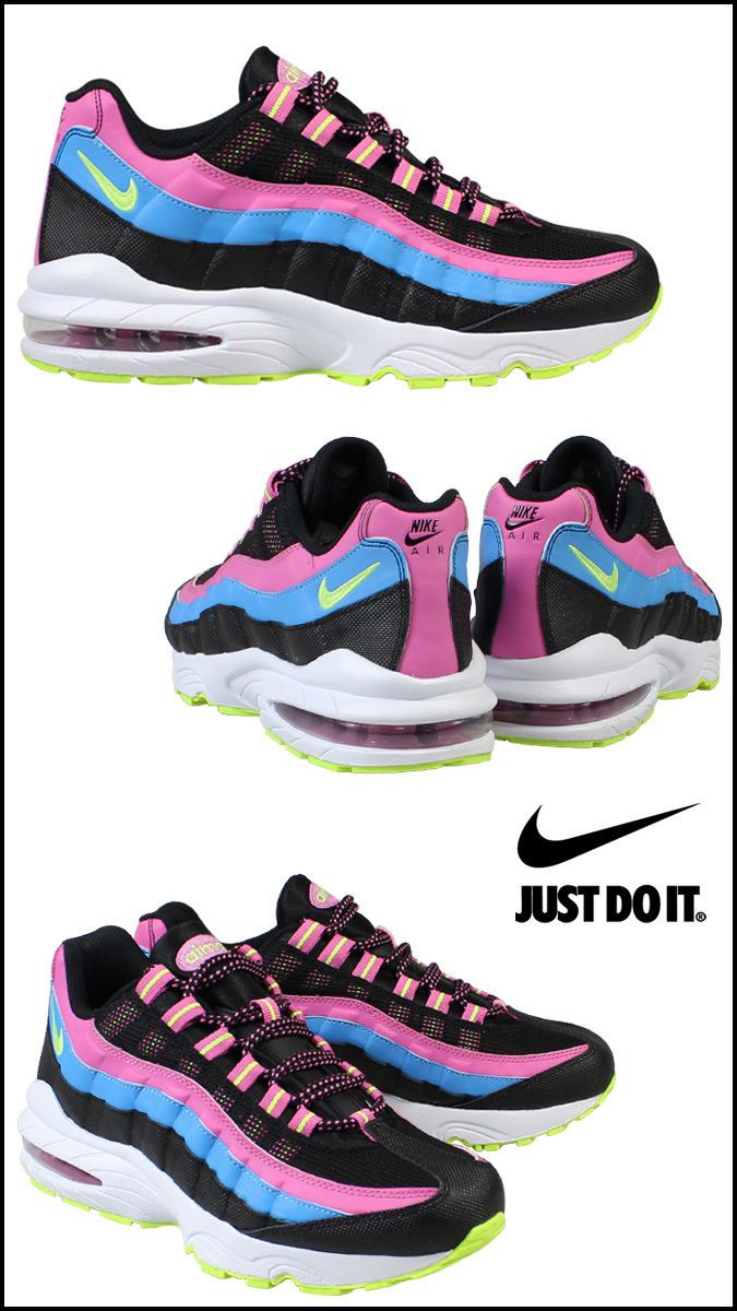 nike air max 95 junior girls