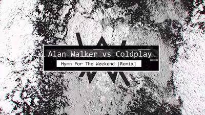 Alan Walker vs Coldplay - Hymn For The Weekend [ Remix ] http://www.365dayswithmusic.com/2016/07/alan-walker-vs-coldplay-hymn-for-the-weekend-remix.html?spref=tw #AlanWalker #Coldplay #HymnForTheWeekend #Remix #music #edm #dance #nowplaying #musicnews #np
