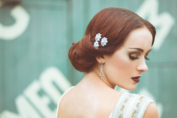 Modern Vintage Travel Shoot from Modern Vintage Photography | Ruffled
